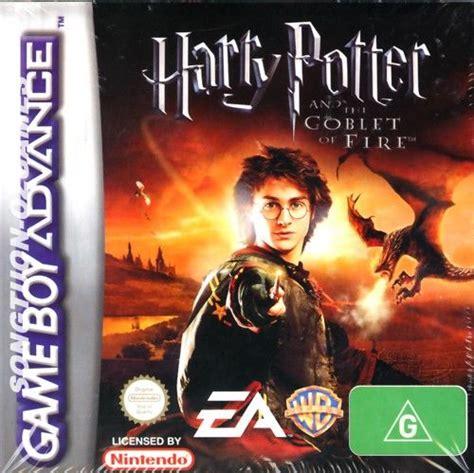 Juegos de Harry Potter para Game Boy Advance - Descargar ...