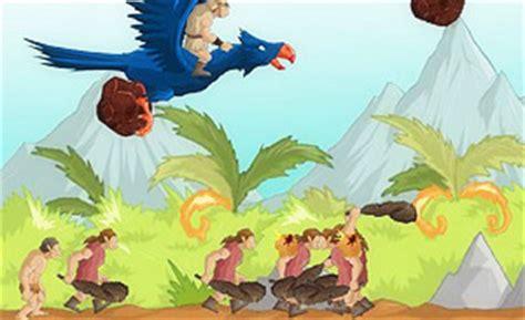 Juegos de la prehistoria