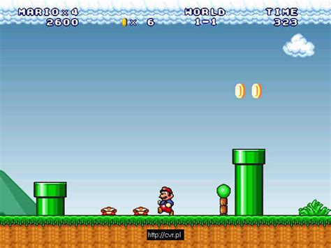 Juegos de Mario Bros gratis