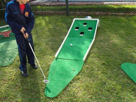Juegos De Mini Golf De A 2