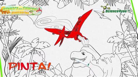 Juegos De Pintar Dinosaurios. Fabulous Juegos De Pintar ...