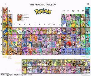 Juegos de Puzzles de Pokémon