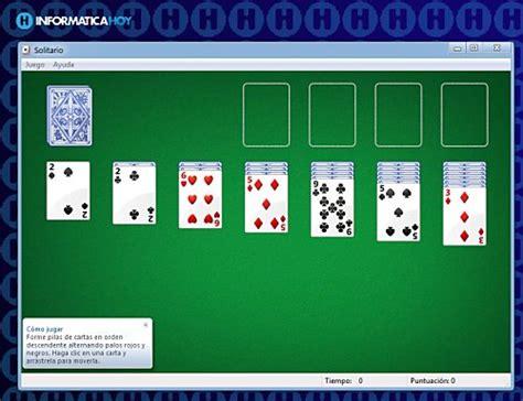 Juegos de Windows Como deshabilitarlos y eliminarlos del ...