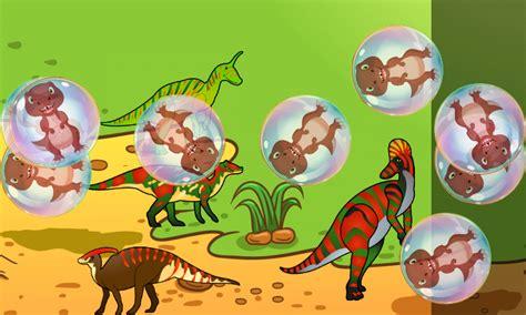 Juegos dinosaurios para niños descargar en Android gratis ...