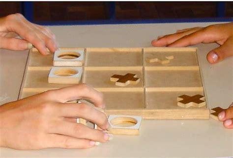 Juegos divertidos para ciegos | Todos Somos Uno