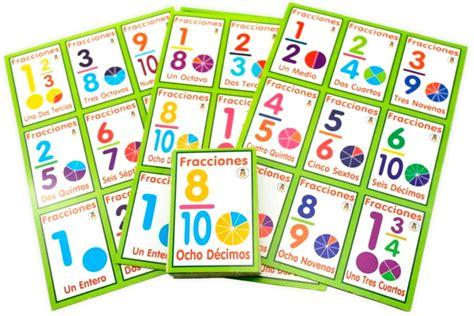 Juegos educativos loteria - Imagui