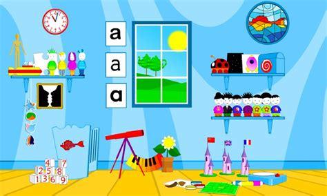 Juegos educativos para aprender jugando