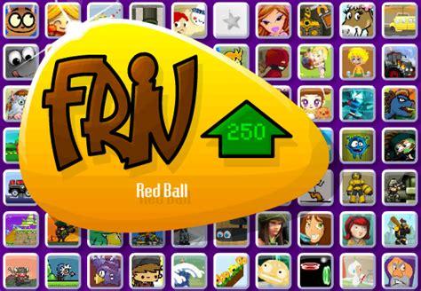 Juegos Friv añade nuevos juegos en este 2016 | RWWES