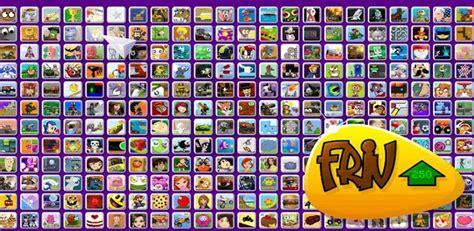 Juegos friv gratis para jugar ahora   Imagui