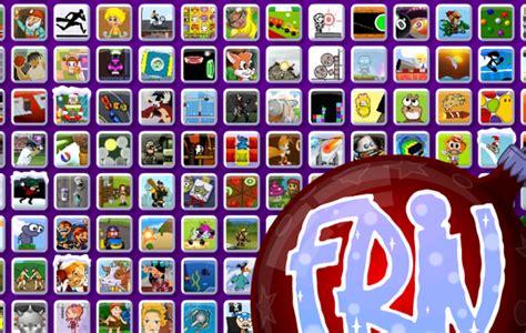 Juegos Friv para Móviles y Tablets | Friv Juegos 2013