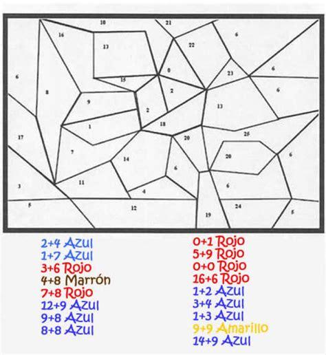 Juegos gratuitos de dibujo magico calcular y colorear   es ...
