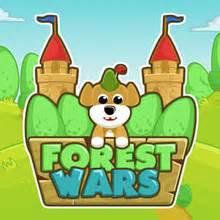 Juegos gratuitos de forest wars   es.hellokids.com