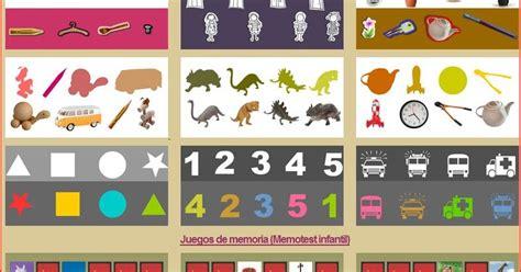 JUEGOS INFANTILES ONLINE: JUEGOS EDUCATIVOS PARA NIÑOS DE ...