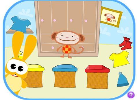 JUEGOS ONLINE para niños: a collection of Education ideas ...