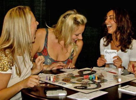 Juegos para fiestas de adultos - Info - Taringa!