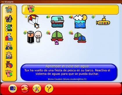 Juegos para niños de 2 años, juegos online y de animación