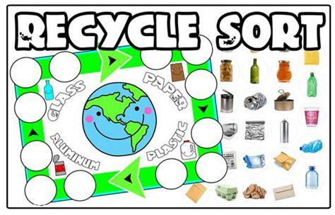 Juegos para reciclar, aprender y disfrutar a la vez | Juegos