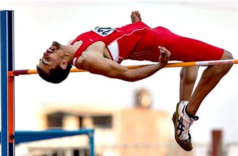 Juegos y ejercicios para enseñar la técnica de salto alto ...