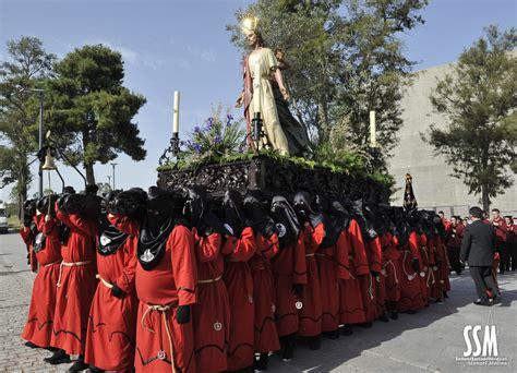 Jueves Santo 2018 - Semana Santa de Mérida