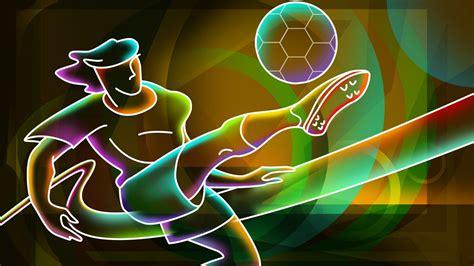 Jugador de fútbol 3D - 1920x1080 :: Fondos de pantalla y ...