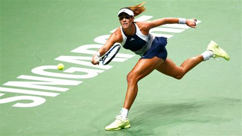 Jugadoras de tenis top. - Blog Oficial de Idawen - Moda ...