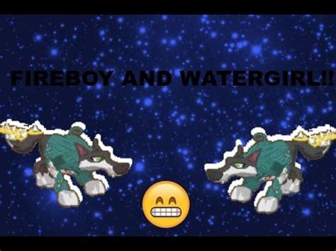 jugando fireboy and watergirl (juegos friv) -pandoru2 aj ...