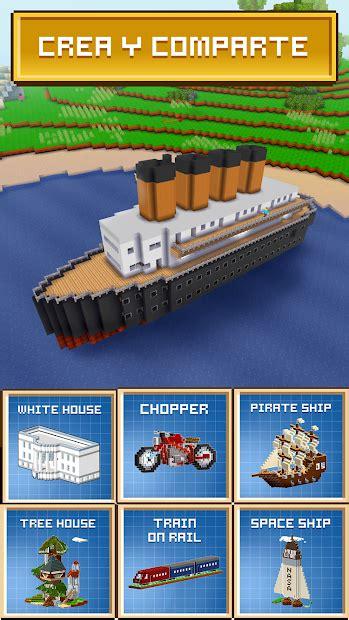 Jugar Block Craft 3D Simulador Gratis: Juegos Divertidos En PC