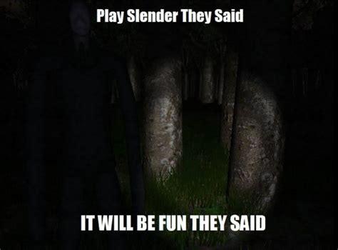 Jugar Slender