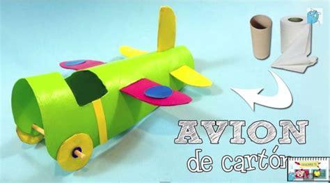 juguetes de carton | facilisimo.com