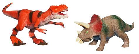 juguetes de dinosaurios para niños - YouTube