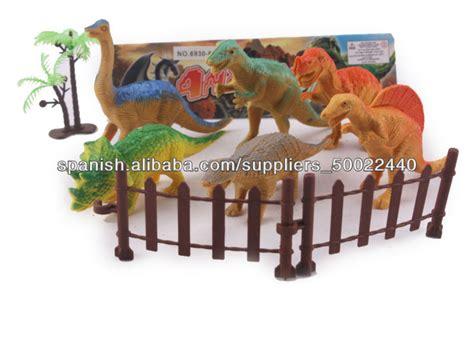 Juguetes de juego animal (juego dinosaurio)-Otros Animales ...