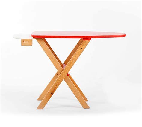 Juguetes de madera : Tabla de planchar