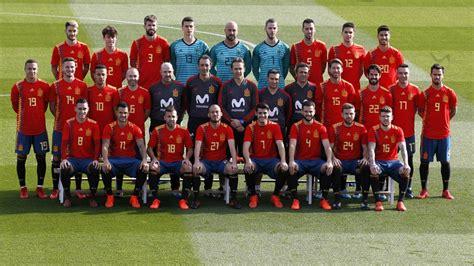 Julen Lopetegui ya tiene 19 futbolistas fijos para el ...
