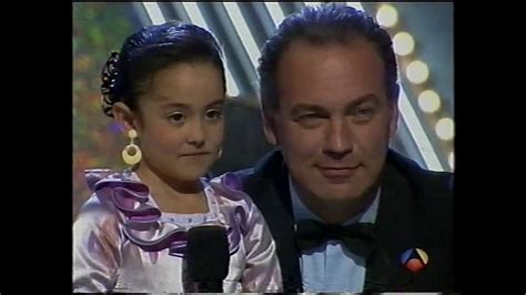 JULIA GARRIDO - Maria de la O - Menudas estrellas 2001 ...
