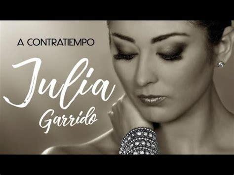 JULIA GARRIDO - Single