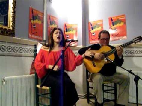 JULIA GARRIDO Y FERNANDO RODRÍGUEZ - YouTube