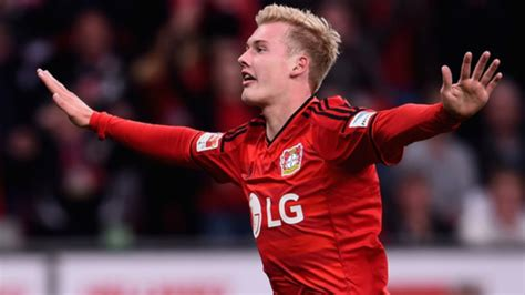 Julian Brandt Goals and Skills 2015/2016 - German ...