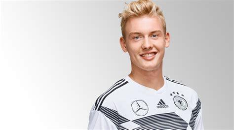 Julian Brandt :: Mittelfeld/Sturm :: Team :: Die ...