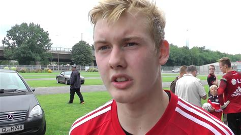 Julian Brandt: