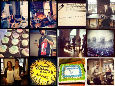 July in Instagrams | Next Generation Insurance Blog