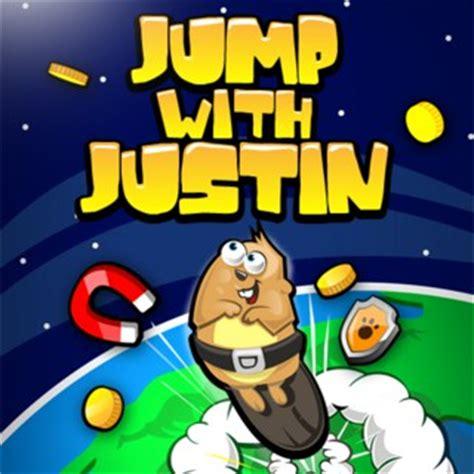 Jump With Justin | Juegos Friv