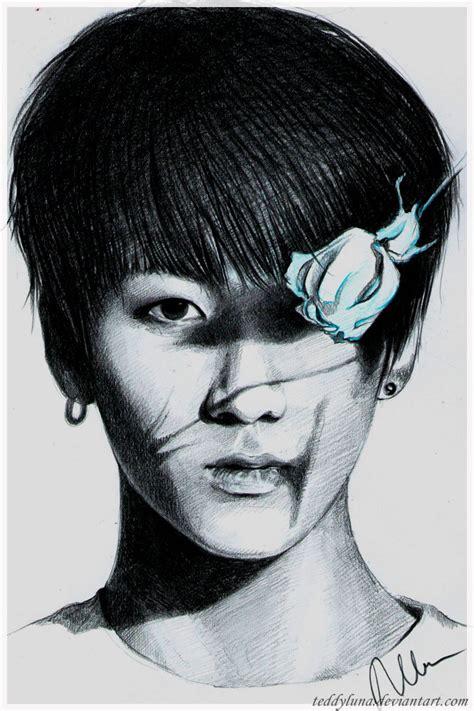 JUNG KOOK (BTS) by TeddyLuna on DeviantArt