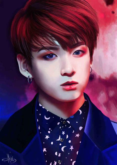 Jungkook BTS | Korean Idol