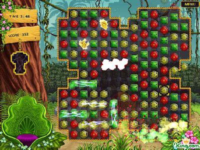 JungleMagic Juegos PC El Blog Del Lagarto