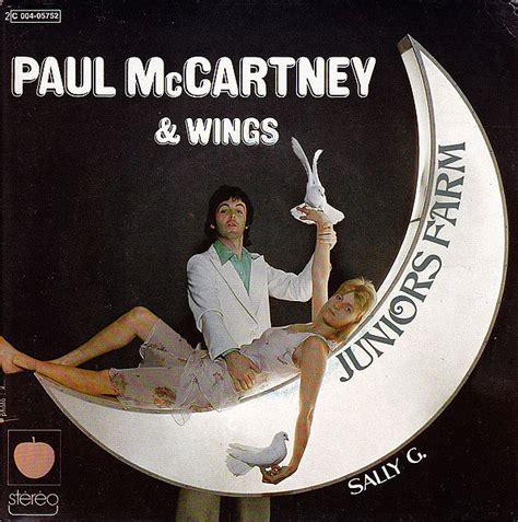 Junior's Farm (song) - The Paul McCartney Project