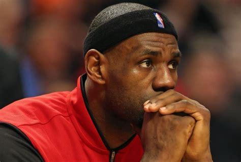 junioresado: NBA   LeBron James ingressa no Top 30 de ...