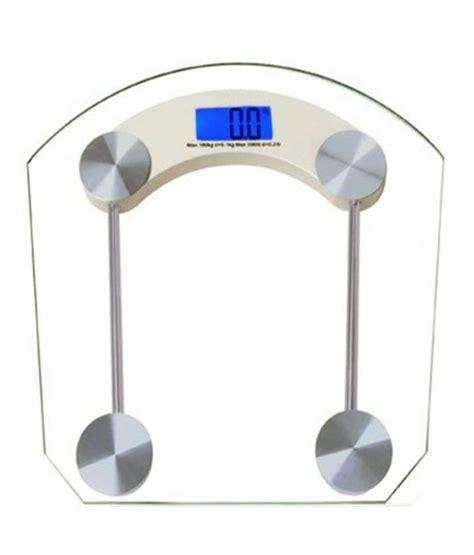 Jupiter Aliston Digital Electronic Weighing Scale: Buy ...