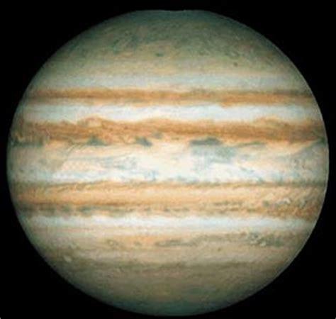 Júpiter. Características de Júpiter - Brasil Escola