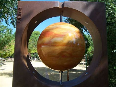 Júpiter - EL PASEO DEL SISTEMA SOLAR DE MANZANARES: Un ...