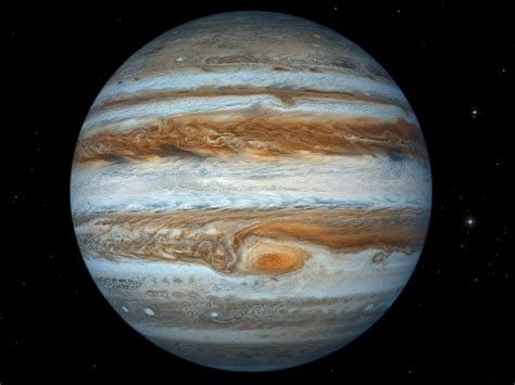 Júpiter será el planeta del 2016   Ciencia y Educación ...